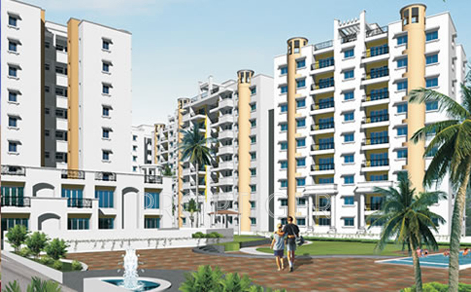 Pride Pristine In Electronic City Phase 2 Bangalore