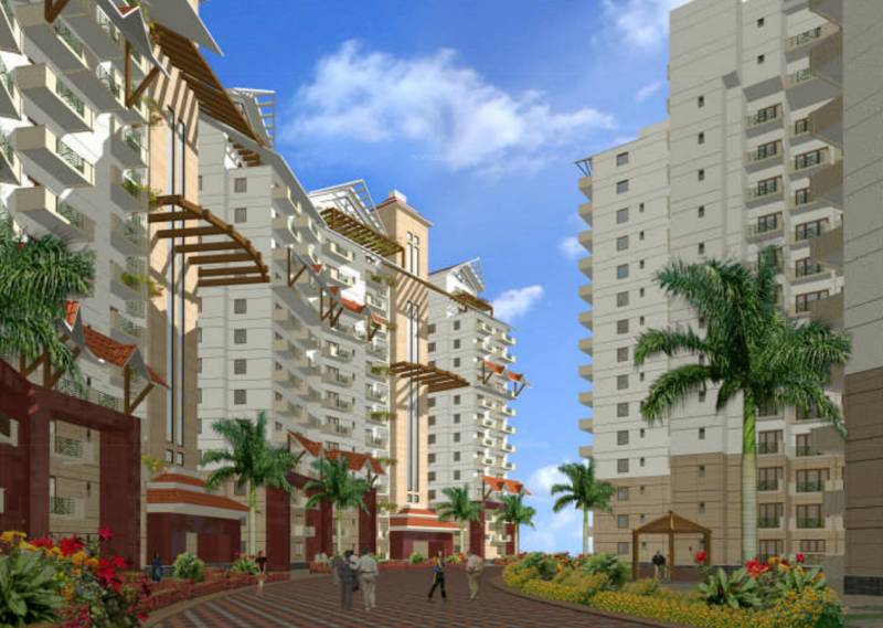 Images for Elevation of HM World City