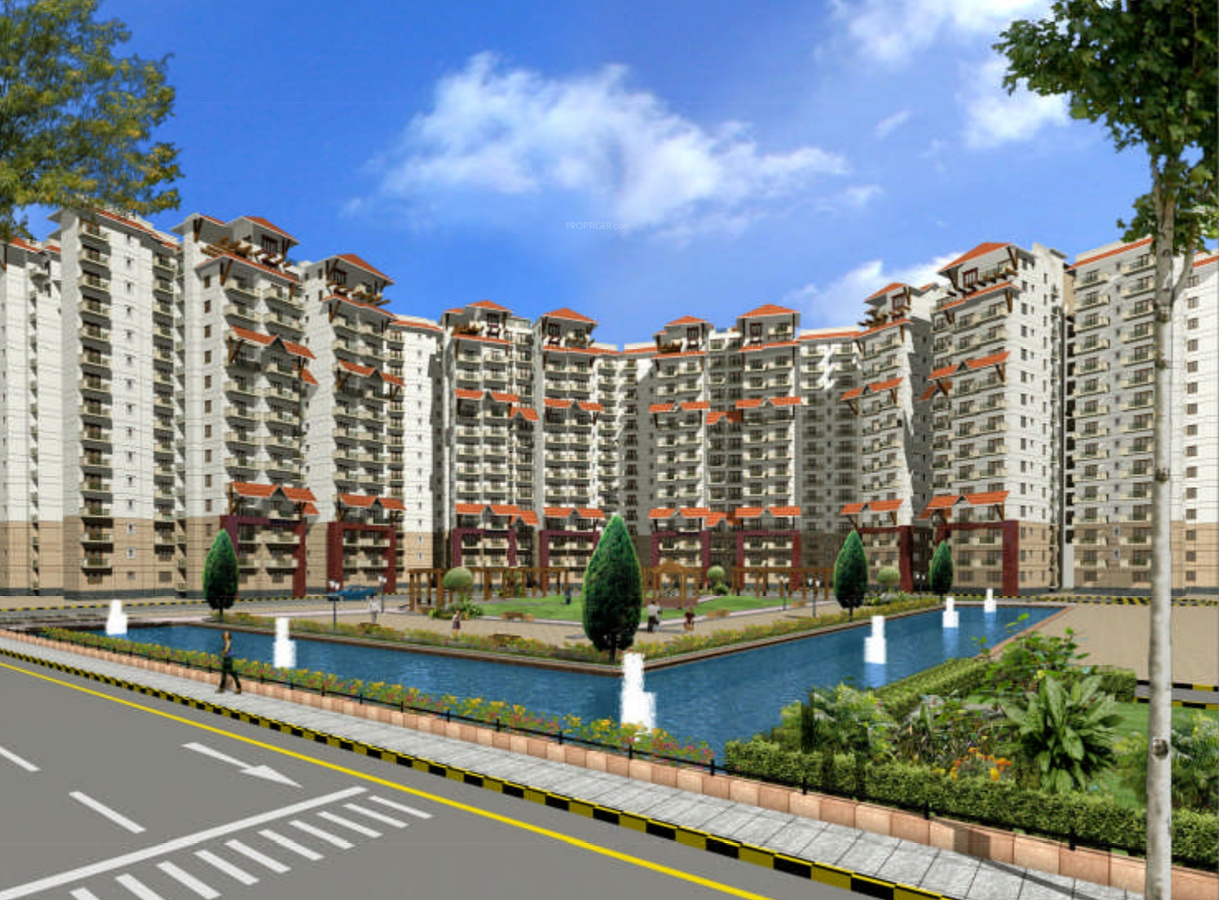 Hm World City In Uttarahalli Bangalore Price Location