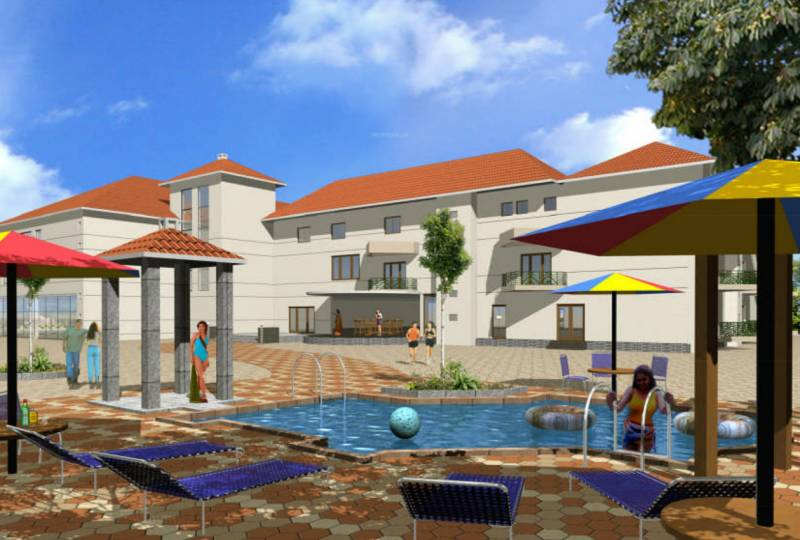 Images for Amenities of HM World City