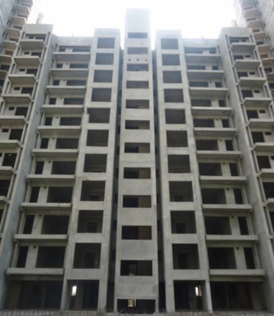 Images for Construction Status of Umang Winter Hills