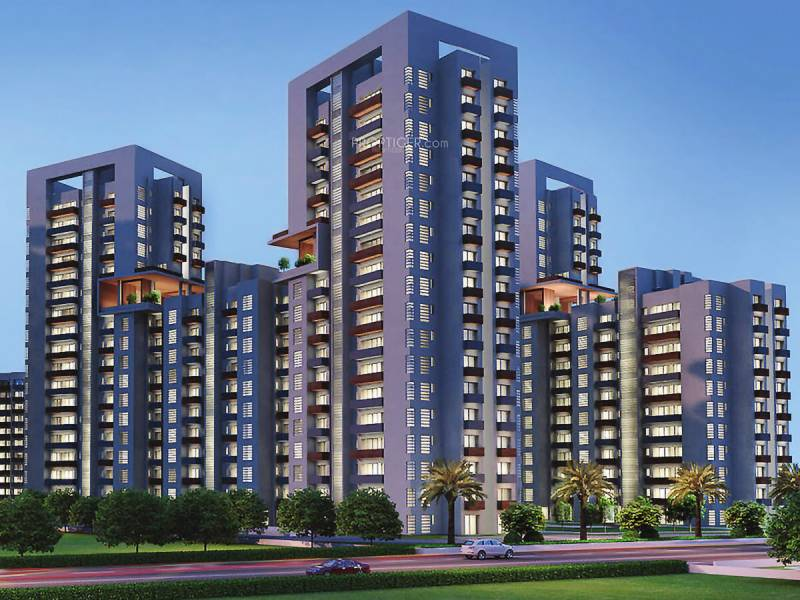 Images for Elevation of Umang Winter Hills