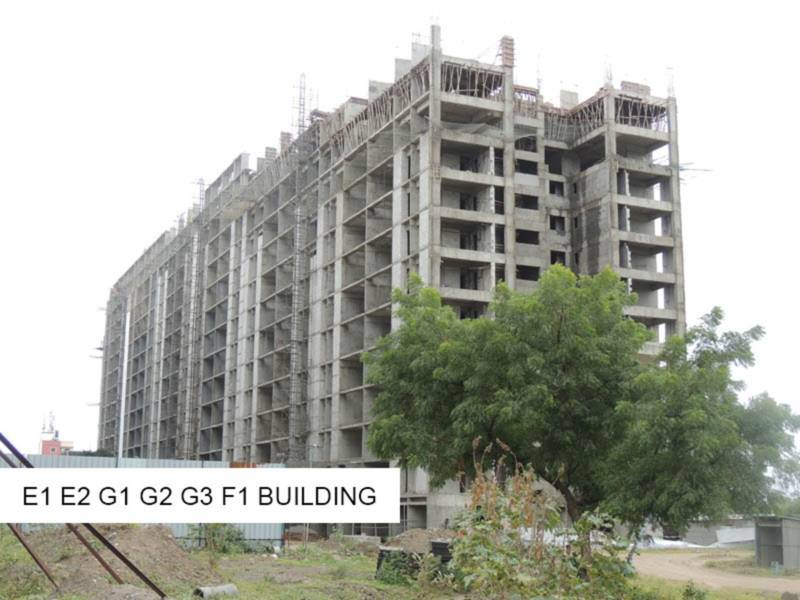 Images for Construction Status of Kumar Park Infinia