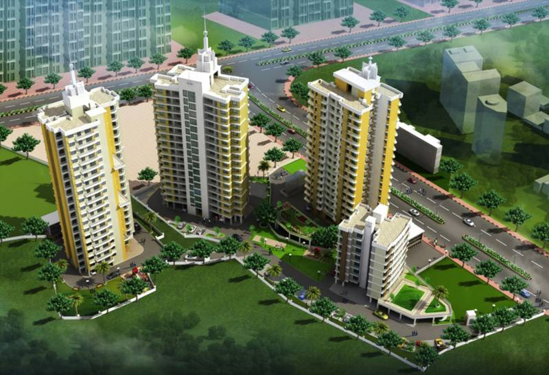 Images for Elevation of Vijay Vijay Residency