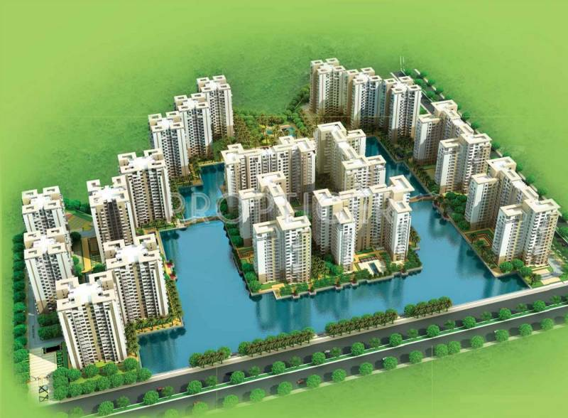 Images for Elevation of Adani Water Lily