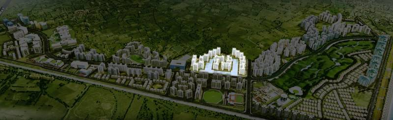 Images for Master Plan of Adani Water Lily