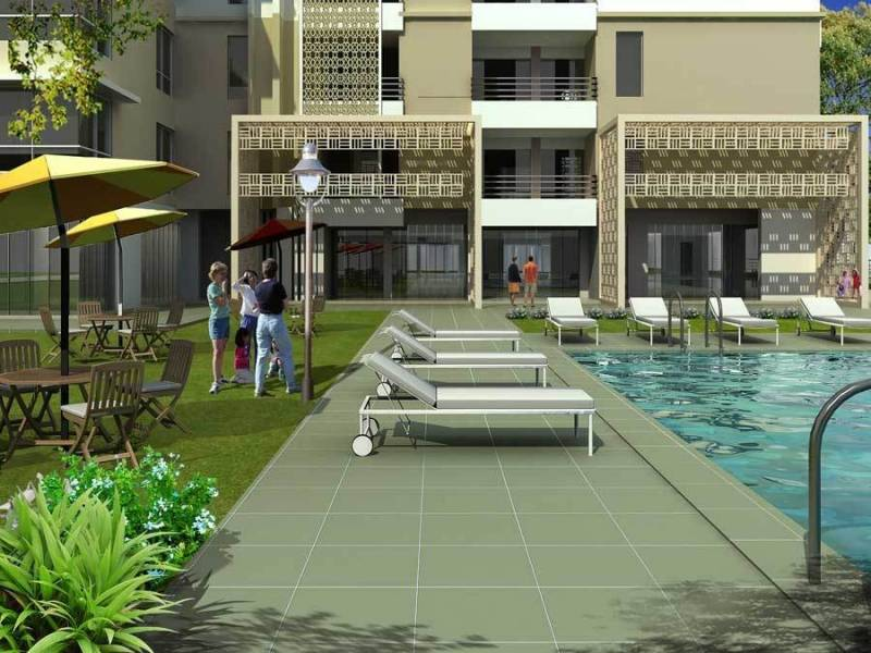 Images for Amenities of Adani Water Lily
