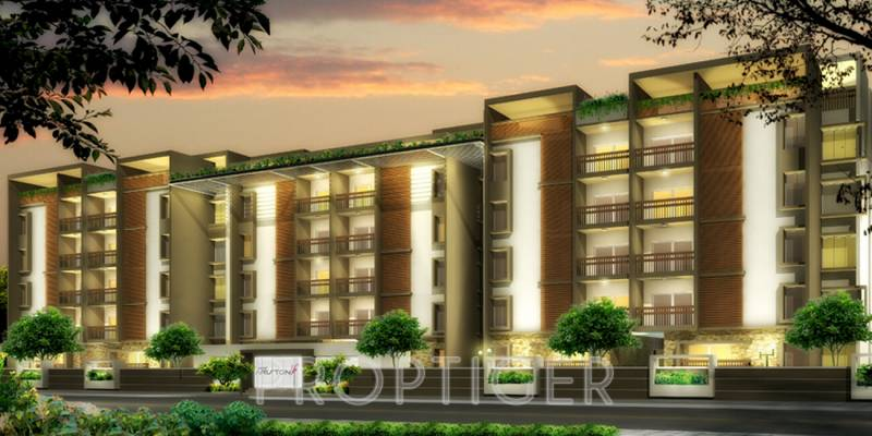 Images for Elevation of Legacy Ariston
