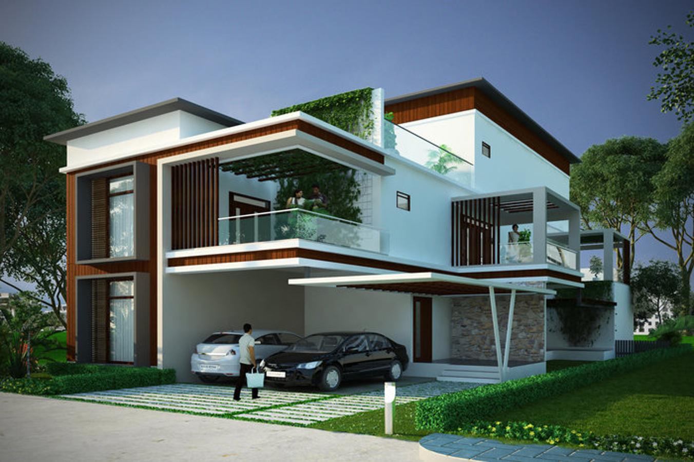 Zed Earth Villa For Sale