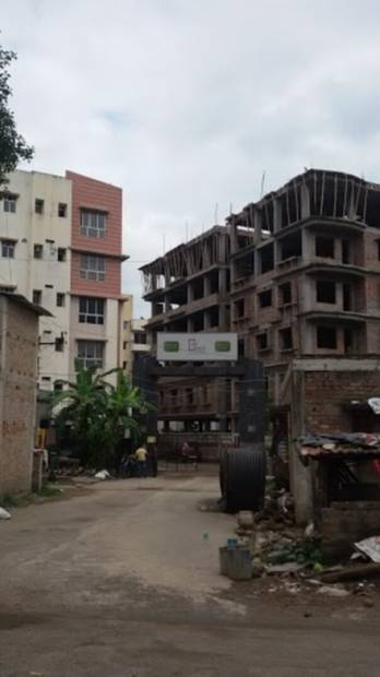 Images for Construction Status of Jain Dream Residency Manor