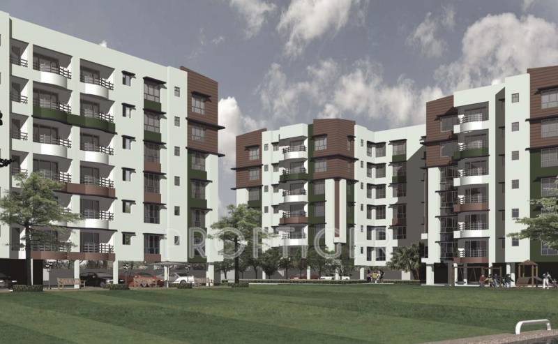 Images for Elevation of Jain Dream Residency Manor