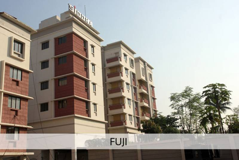 Images for Elevation of Siddha Town