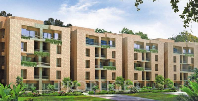 Images for Elevation of Vedic Realty Sanjeeva Gardens