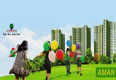 Images for Elevation of Jaypee Aman