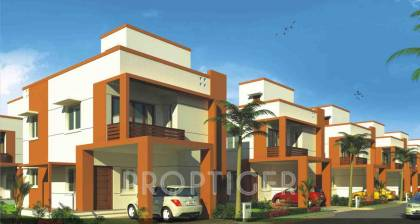 Images for Elevation of Mahidhara Central