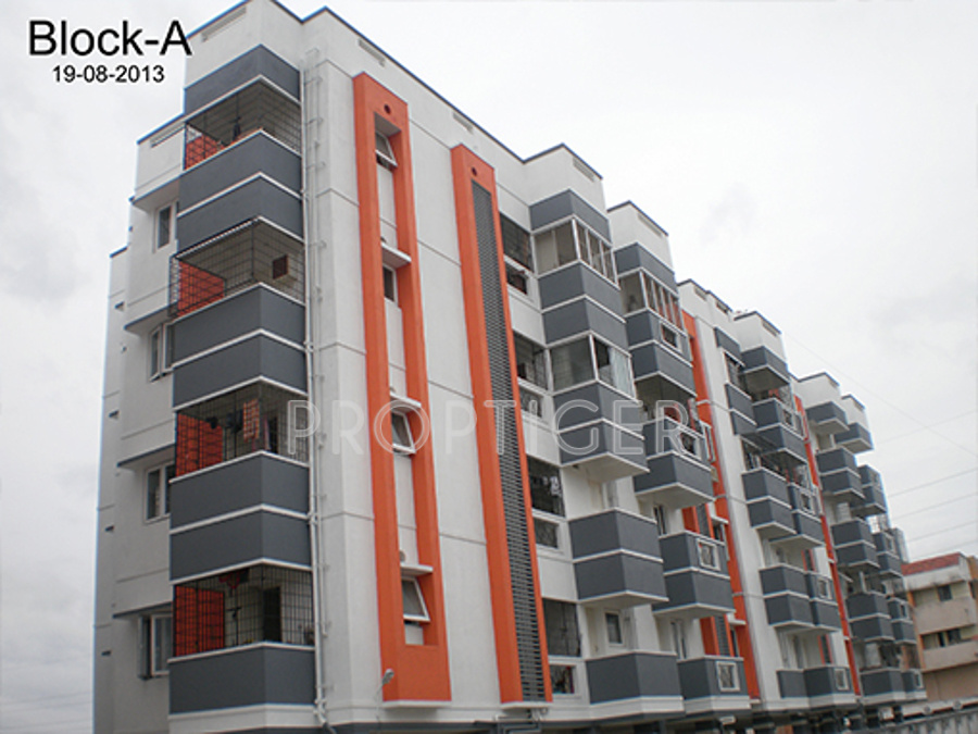 630 sq ft 1 bhk 1t apartment for sale in aks housing radiance perumbakkam chennai. Black Bedroom Furniture Sets. Home Design Ideas