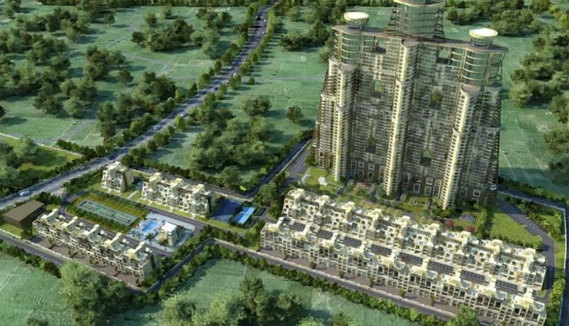 revanta Images for Elevation of Raheja Revanta