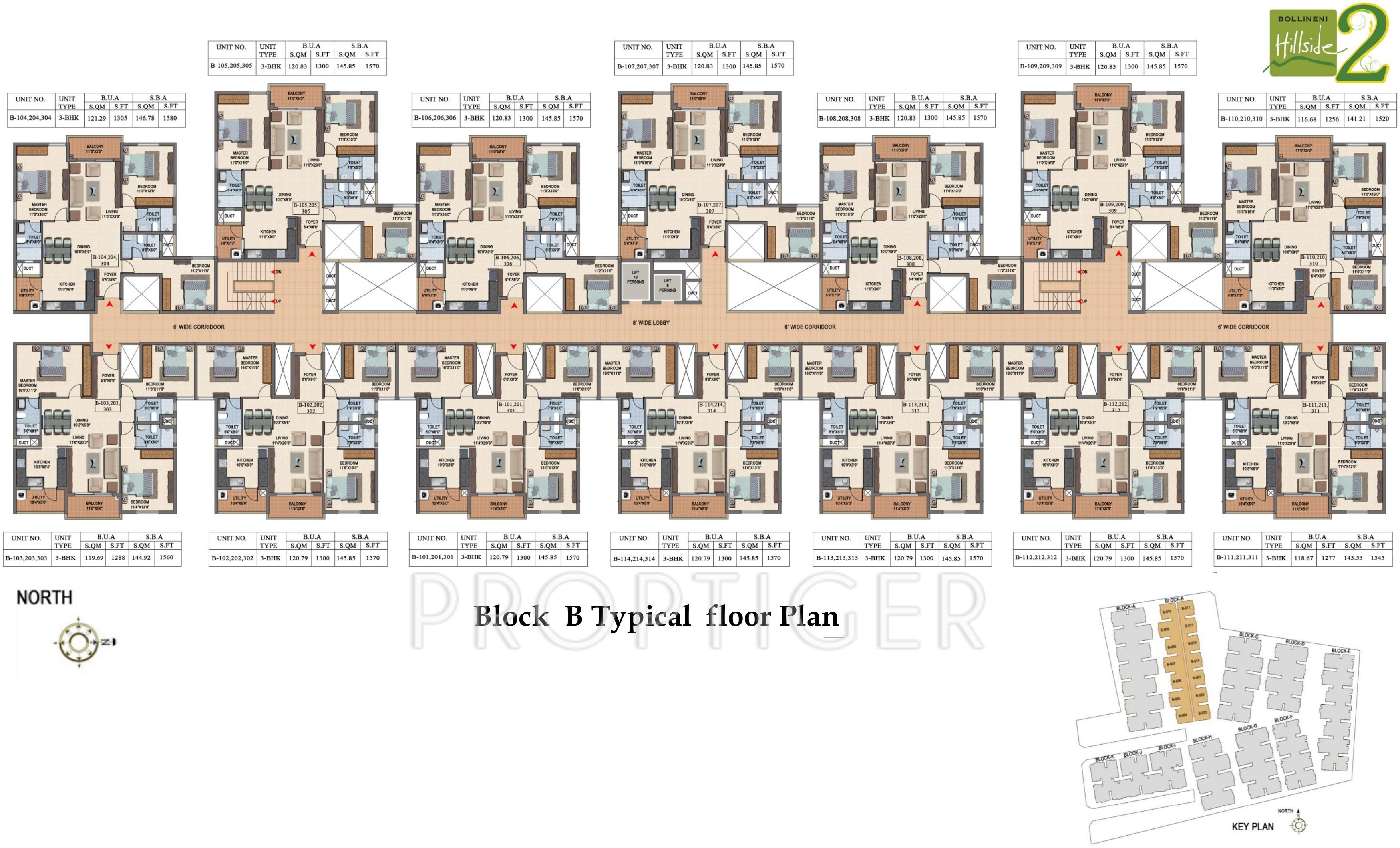 Bscpl Bollineni Hillside In Sholinganallur Chennai Price Location Map Floor Plan Reviews Proptiger Com