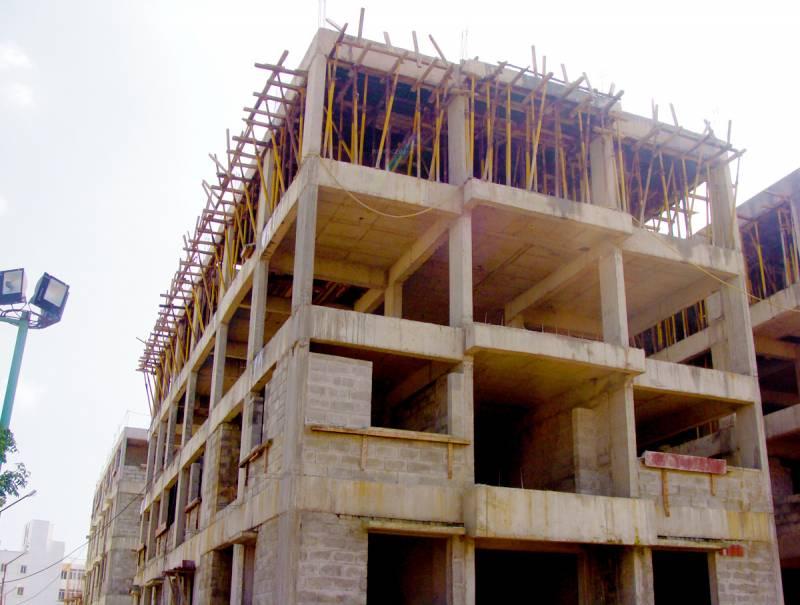 Images for Construction Status of BSCPL Bollineni Hillside