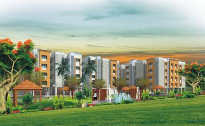 Images for Elevation of Sidharth Foundations And Housing Dakshin