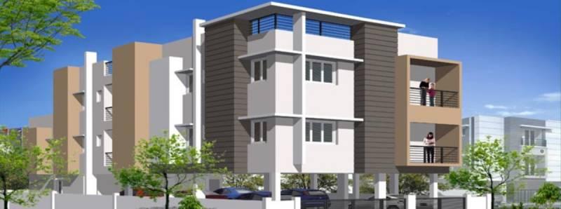 jasmine-foundation varshana-flats Project Image