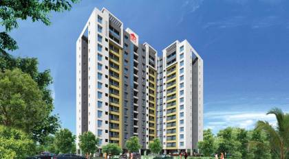 Images for Elevation of KG Signature City