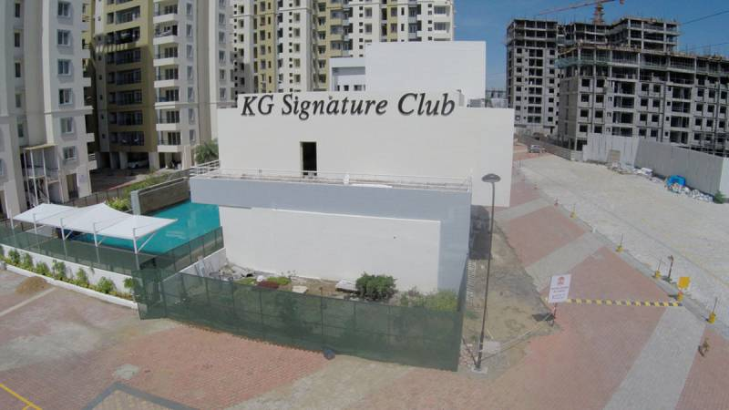 signature-city Images for Amenities of KG Signature City