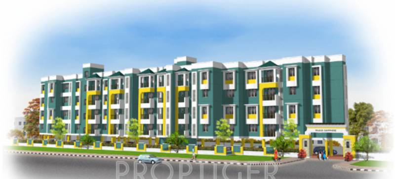 Images for Elevation of Rajus Sapphire