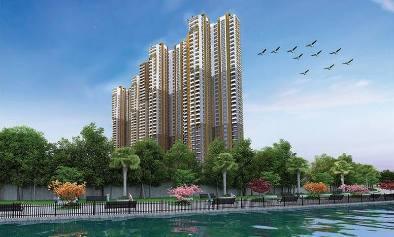 Images for Elevation of Pashmina Waterfront