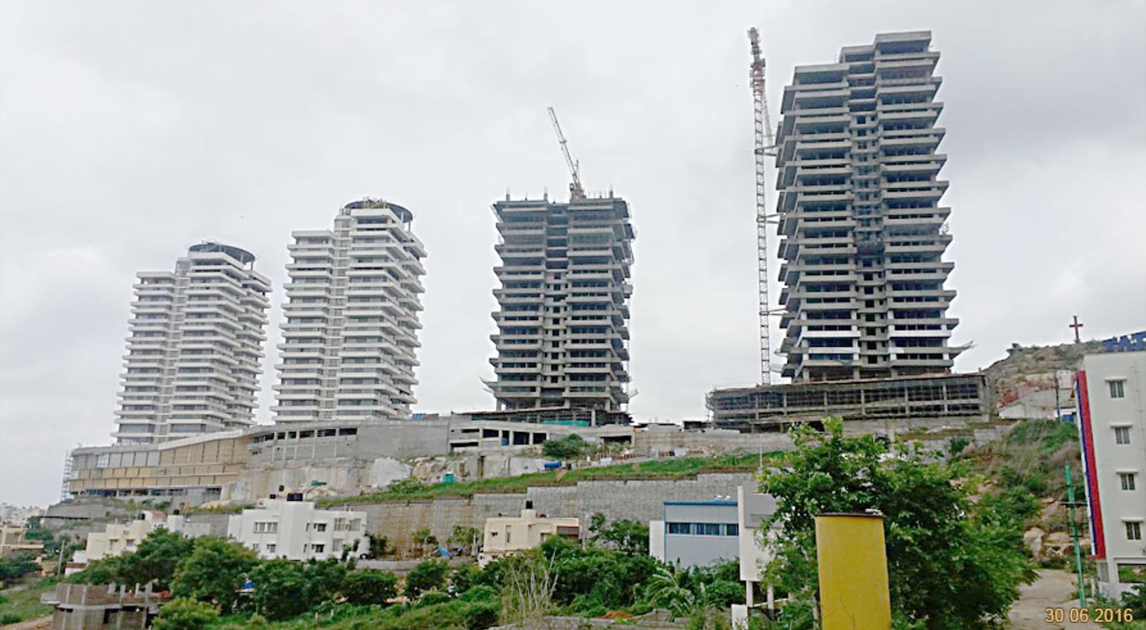 Tata The Promont In Banashankari Bangalore Price