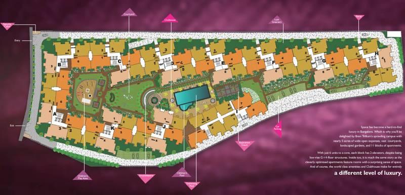 Images for Master Plan of Bren Trillium