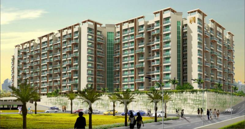 Images for Elevation of Dheeraj Jade Residences