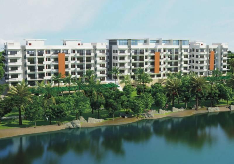 Images for Elevation of Chalukya Ranka Aquagreens