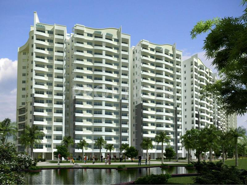 Images for Elevation of Purva Swanlake