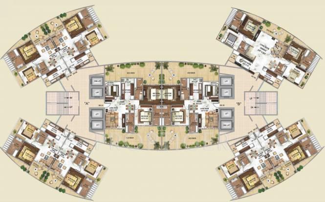 decks Images for Cluster Plan of JP Decks