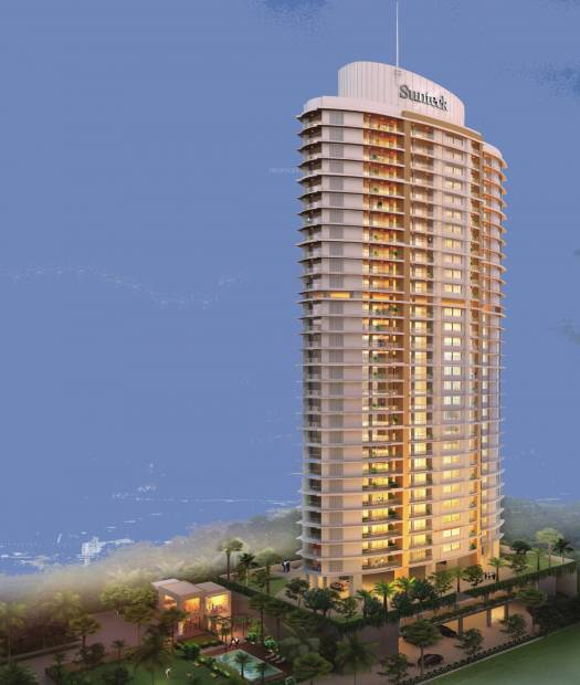 Images for Elevation of Sunteck Sunteck Signia High