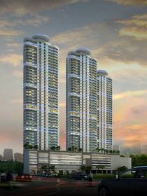 Images for Elevation of Sunteck City Avenue 1