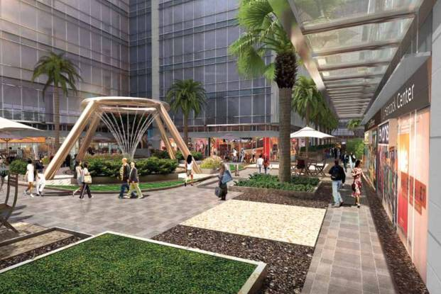 Images for Amenities of Sunteck City Avenue 1