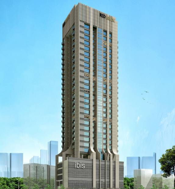 Images for Elevation of Bau IBIS