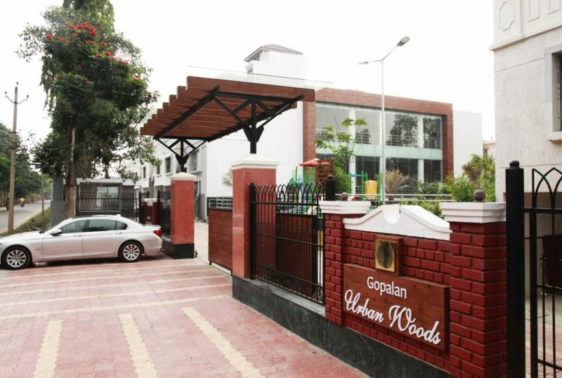 Images for Elevation of Gopalan Urban Woods