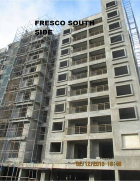 Images for Construction Status of SJR Fiesta Homes
