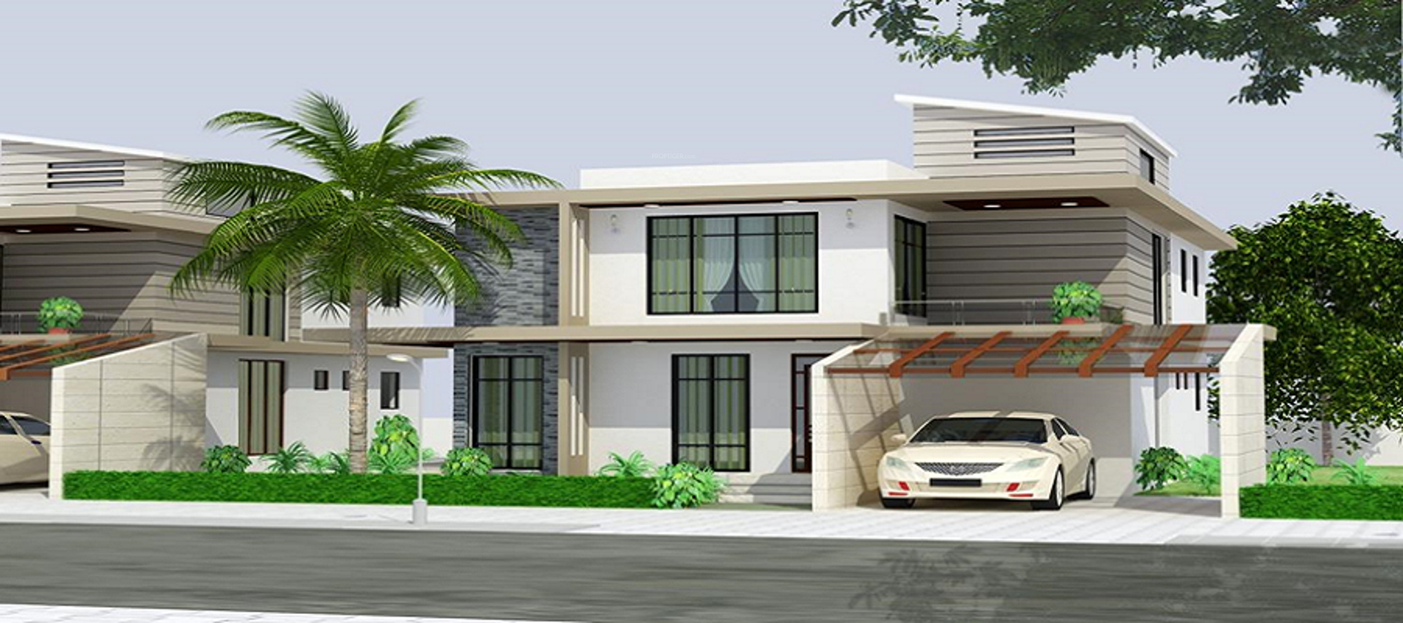 Front Elevation Of Villas In Bangalore : Sq ft bhk t villa for sale in gr projects sun