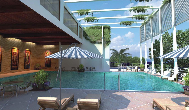 Nitesh hyde park in hulimavu bangalore price location - Swimming pool builders in bangalore ...