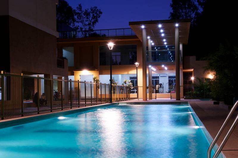 cypress Swimming Pool