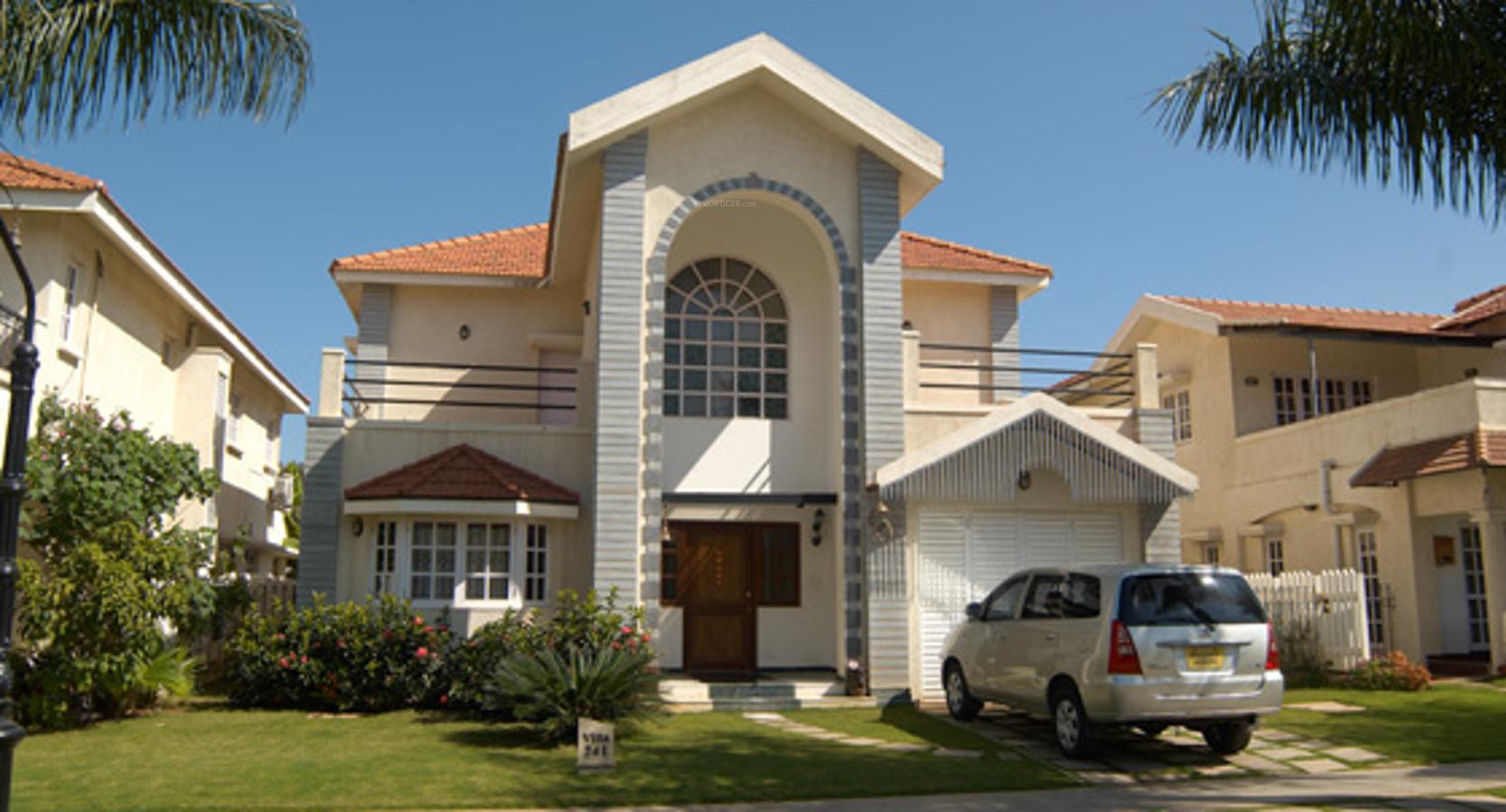 Adarsh Palm Meadows In Ramagondanahalli Bangalore Price