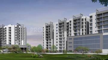 1204 sq ft 2 BHK 2T Apartments in Prestige Falcon City