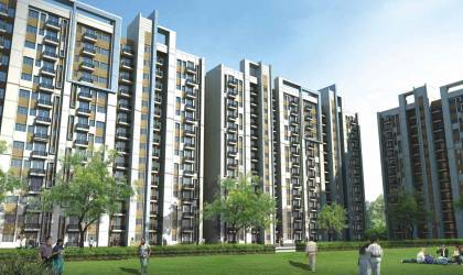 Images for Elevation of Unitech Gardens