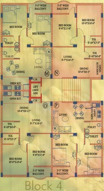 Images for Cluster Plan of Team Sonartori