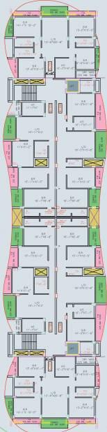 Images for Cluster Plan of Team Deja Vu