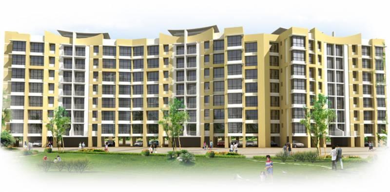 Images for Elevation of Rajhans Kshitij